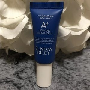 🆕Sunday Riley A+ High Dose Retinoid Serum